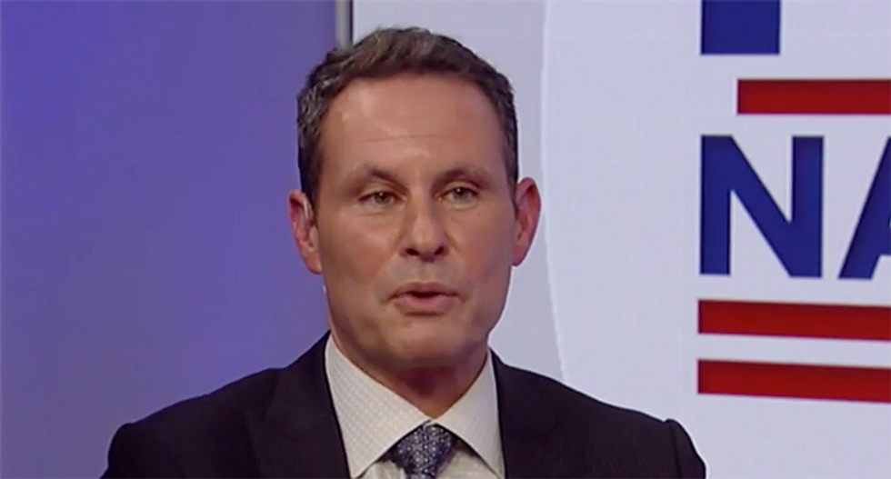 Fox host bashes 'inept' Trump for declaring a national emergency — and here's why