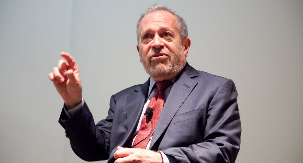 Robert Reich: Here's the biggest untold story about how we pay for government