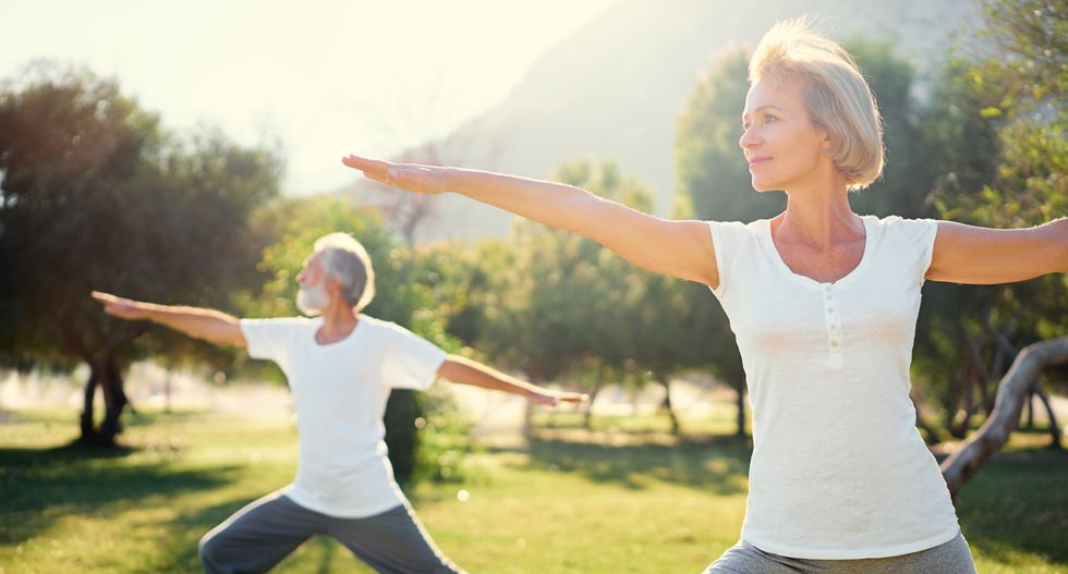 The best exercises for your age — according to science