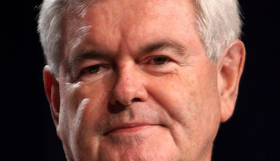 Trump trade blunder resulted in US 'biggest strategic defeat' since WW2: Newt Gingrich