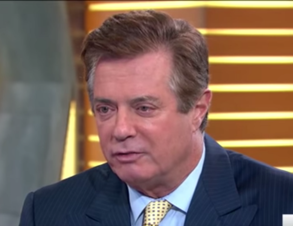Mueller zeroed in on a Trump campaign pollster with deep ties to Paul Manafort: report