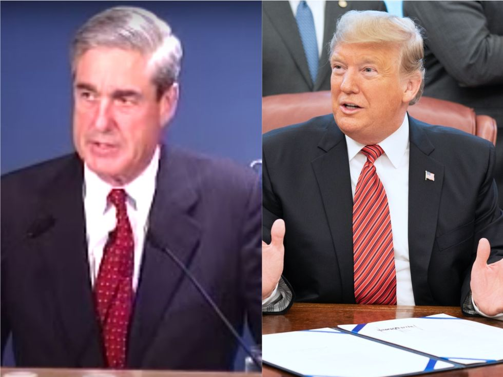 US Court overseeing the Russia investigation will be hit hard if the government shutdown continues — but Trump can't stop it
