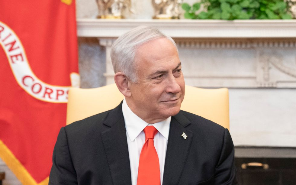 'Netanyahu knows he's guilty': Israeli prime minister finally indicted on multiple charges