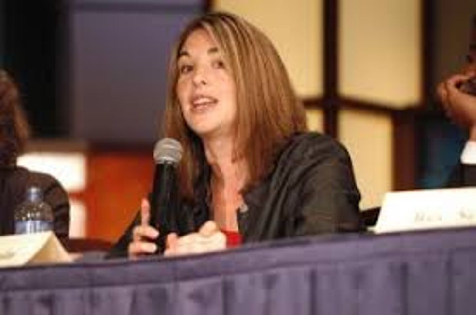 'Shock Doctrine' author Naomi Klein laments 'what next?' if Trump succeeds in inventing a fake 'national emergency'