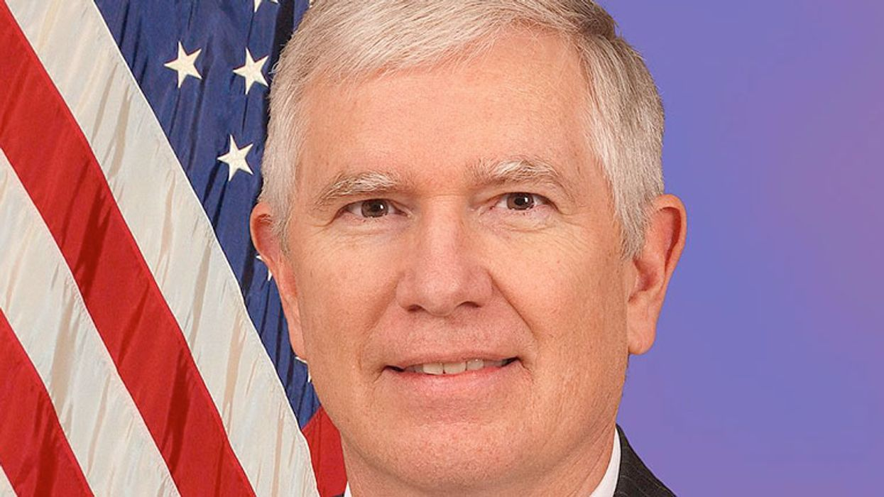 Mo Brooks compared Biden's election to the start of the Civil War. Now he wants a Senate seat