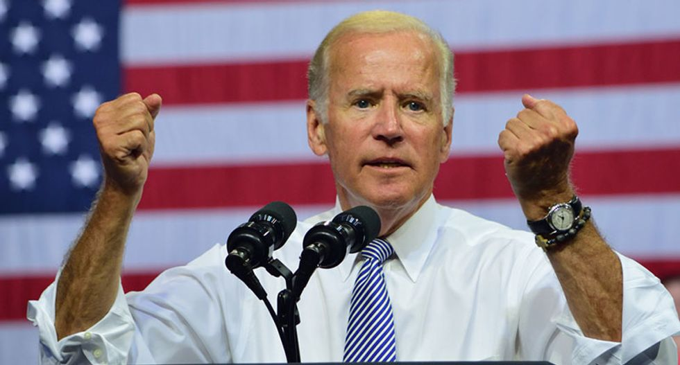 Why Joe Biden is not the fighter we need for the policies we deserve