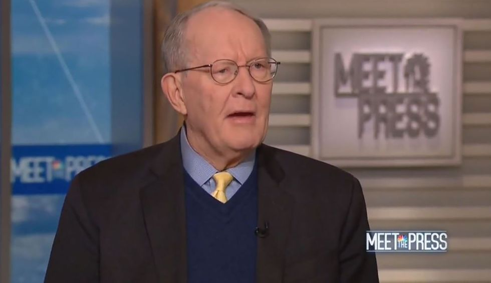 Lamar Alexander sold out his legacy for Donald Trump. Here's why