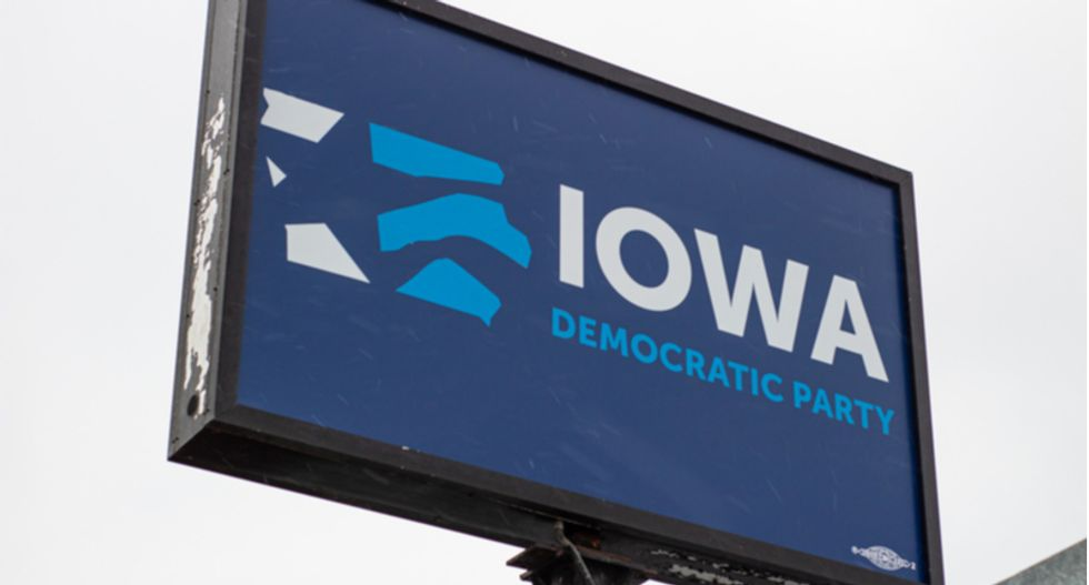Here's why you (probably) shouldn't be surprised by what the pundits say is surprising news out of Iowa
