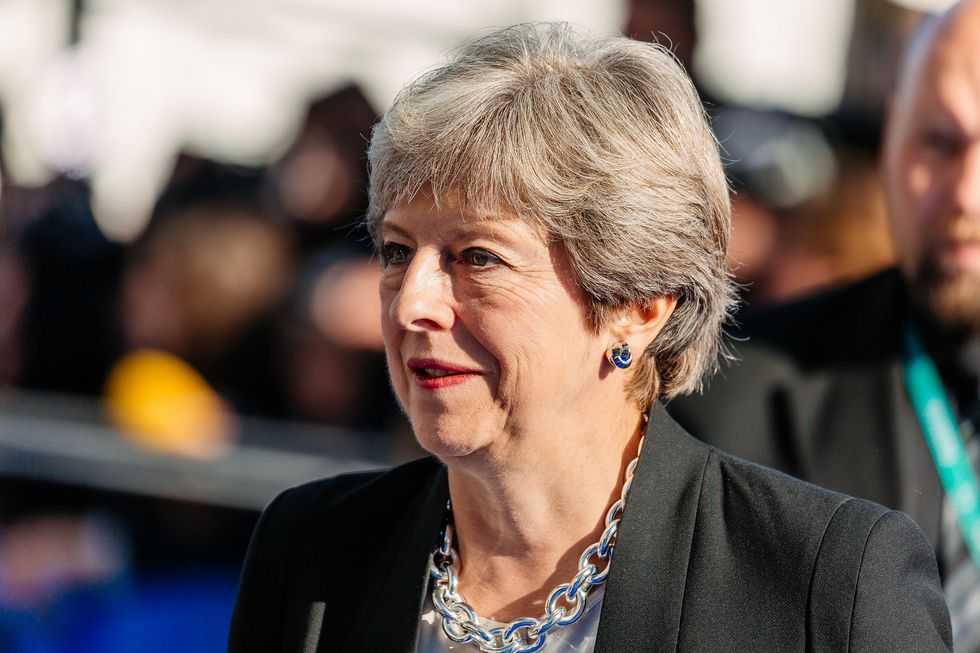 British Prime Minister Theresa May's Brexit deal suffers historic defeat in Parliament