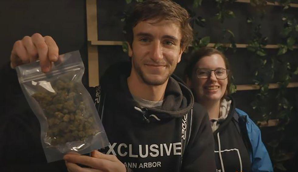 How marijuana reform advanced around the world last year