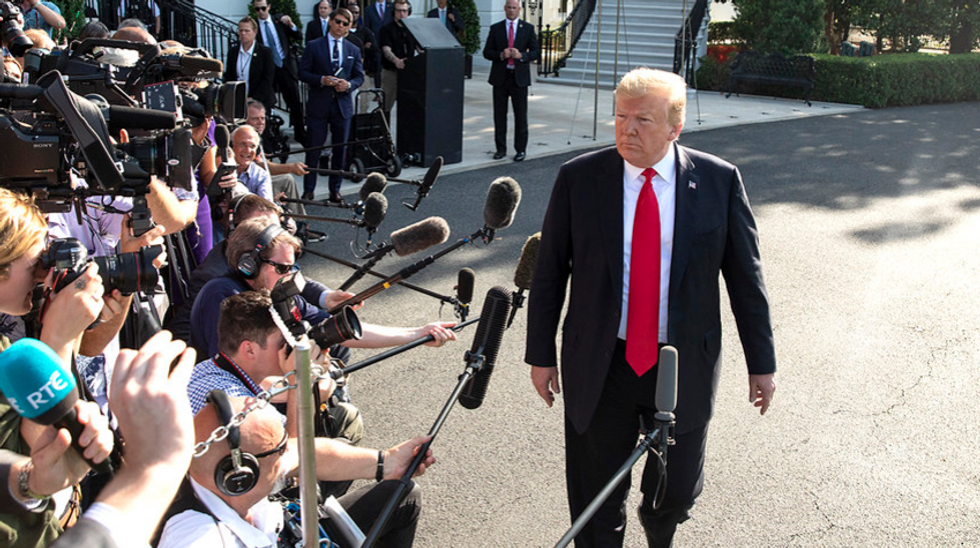 Here's the real reason why most of the press's political analysis is useless