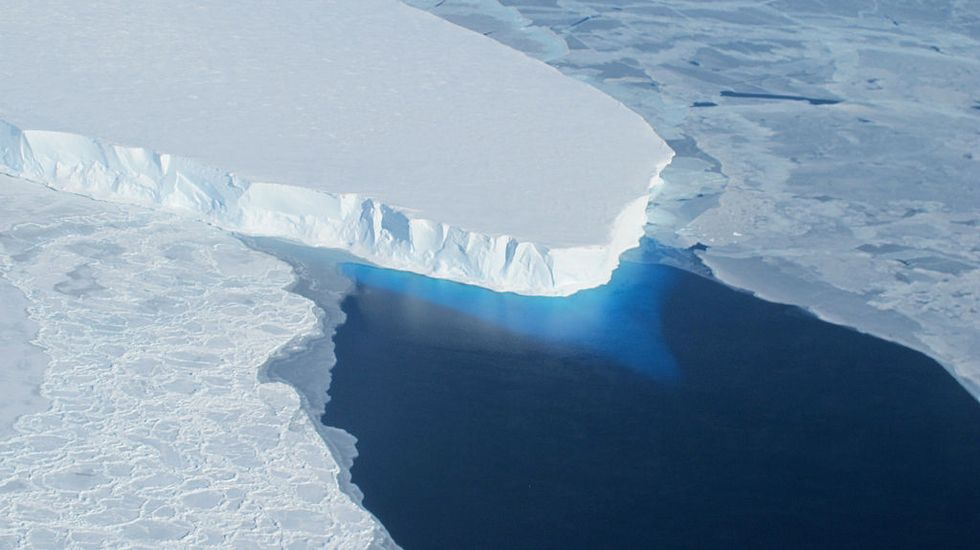 New methane leak found in Antarctica raises alarm as planet edges closer to climate tipping points