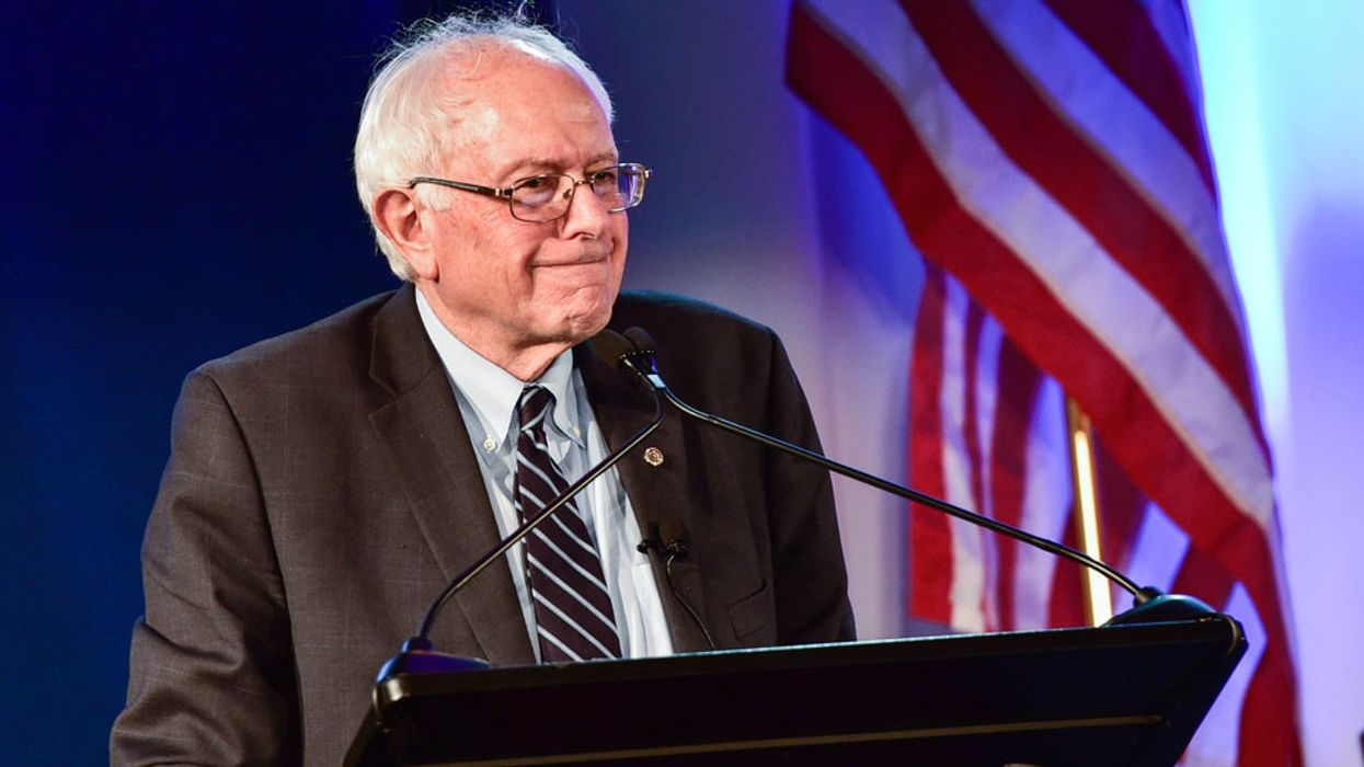 Bernie Sanders's push for a $15 minimum wage stalled — but he has a plan B