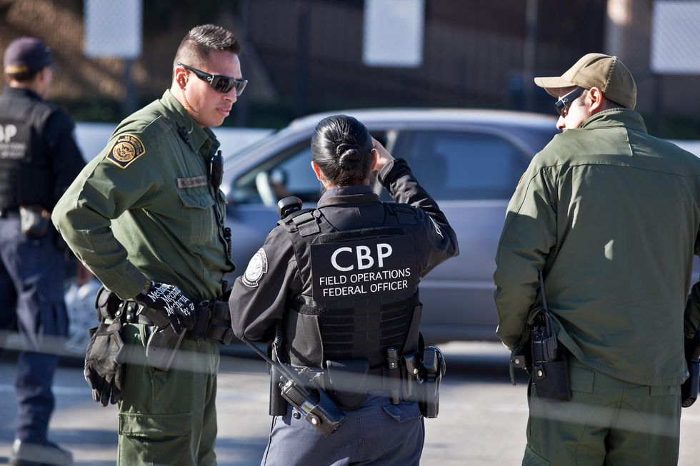'A lot of guys just want to leave': Report reveals border agent morale crisis as agency's reputation goes down in flames