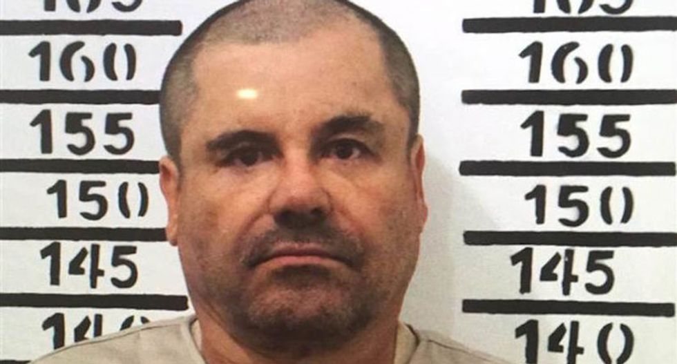 Cartels and El Chapo: Here's why a wall won't stop drugs from crossing the southern border