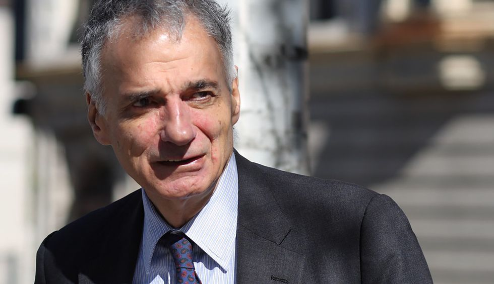 Ralph Nader: Trump's recklessness and monarchical tyranny is what the nation's founders feared most