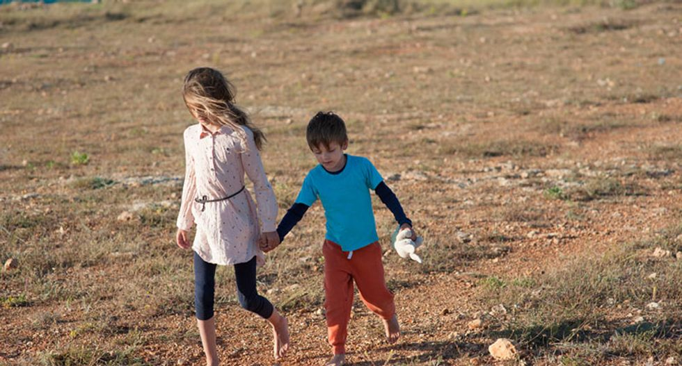 4 humanitarian aid volunteers found guilty for leaving migrants food and water in Arizona desert