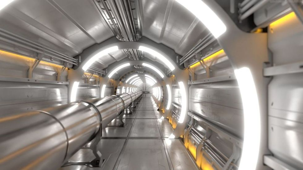 CERN: Large Hadron Collider replacement plans unveiled – here's what it could discover