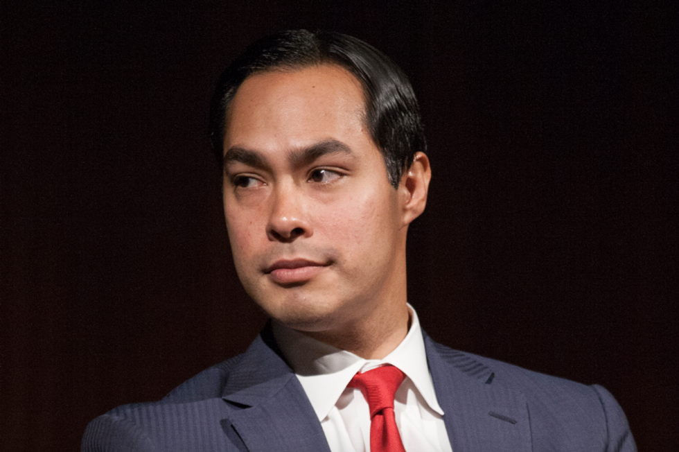 Exclusive: Joaquin Castro publicized Trump's big San Antonio donors and mainstream reporters had a melt-down. Here's why that's so dangerous.