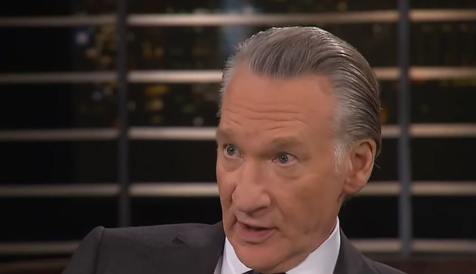 Bill Maher warns Democrats could lose to Trump because they're too woke