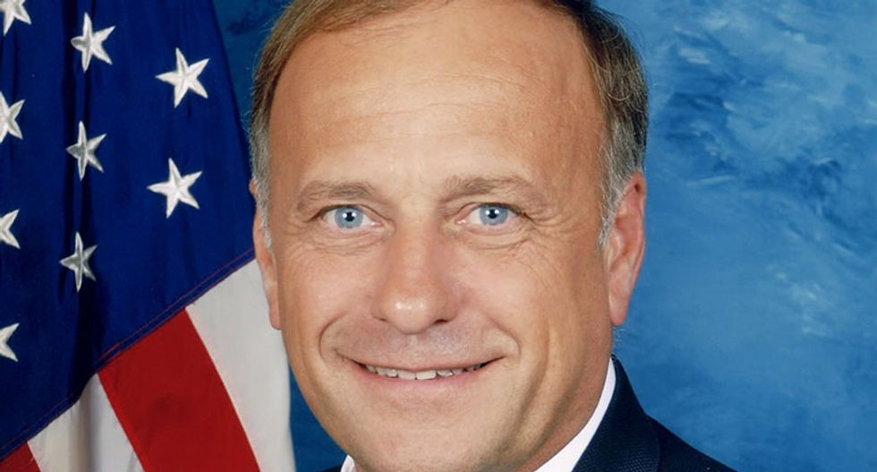 A professor of history tells Rep. Steve King exactly when white nationalist and white supremacist became 'offensive'