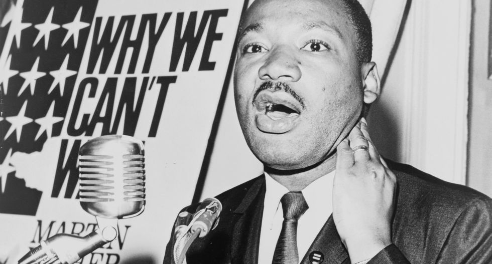Not just civil rights: Here are 5 vitally important positions Dr. Martin Luther King took on economic justice