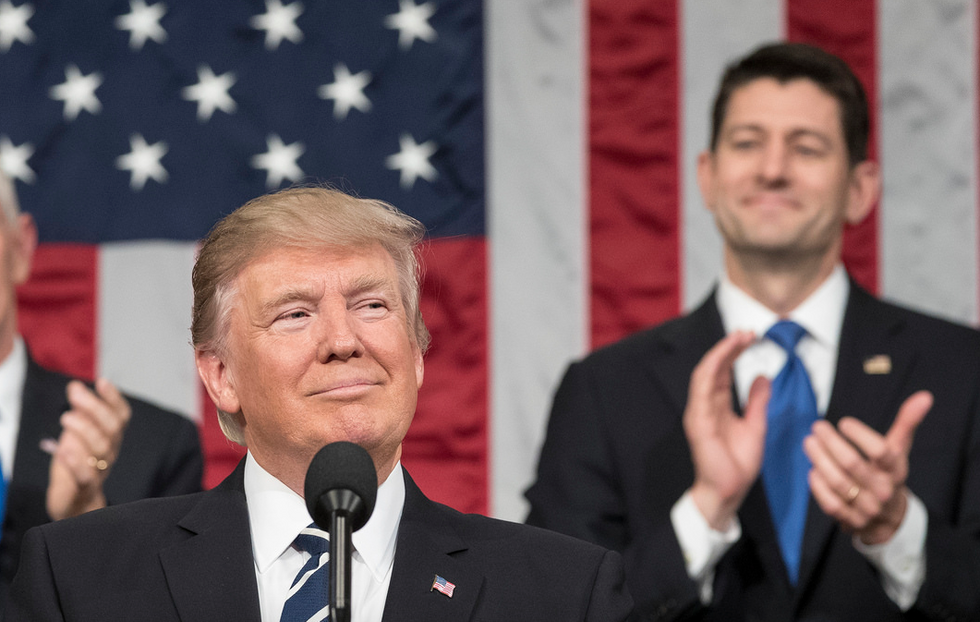 New book by ex-Trump aide details the president's cruel and humiliating treatment of Paul Ryan