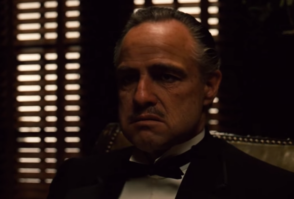 Trump 'sounds like a mob boss': Here are 5 movie gangsters that the president mimics