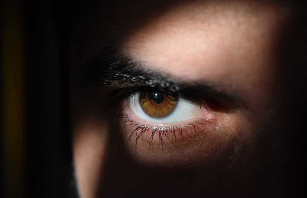 The horrifying truth about how laser eye surgery can turn into a nightmare