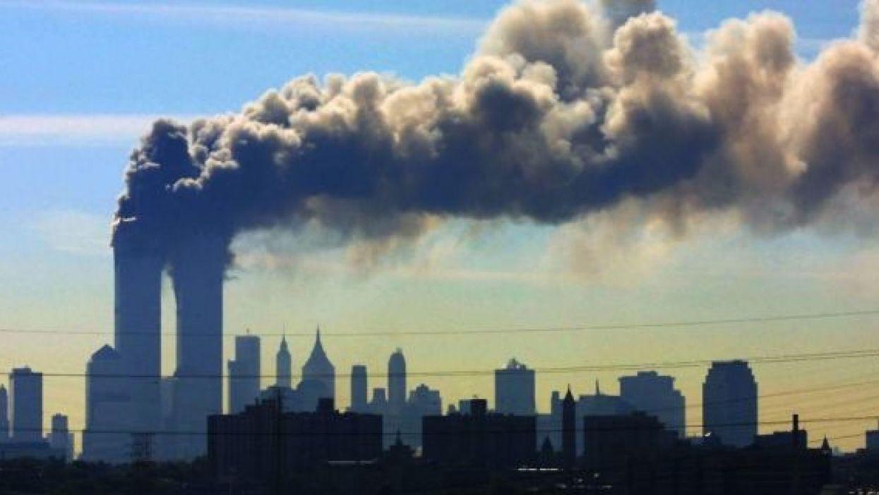 FBI releases first declassified 9/11 document following Biden executive order