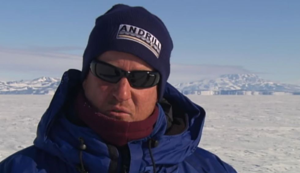 On February 6 Antarctica was warmer than Orlando. Here's why I support only Sanders
