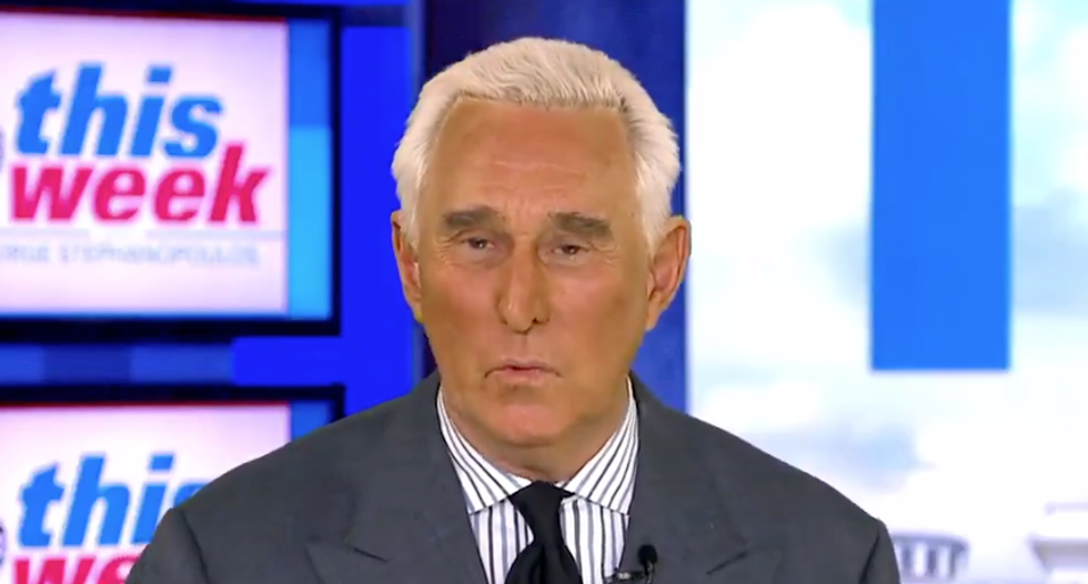 Roger Stone floats cooperation with special counsel Robert Mueller