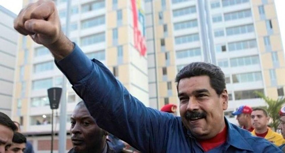 Rubio says no one wants US intervention in Venezuela — but Maduro says coup against him was US-backed
