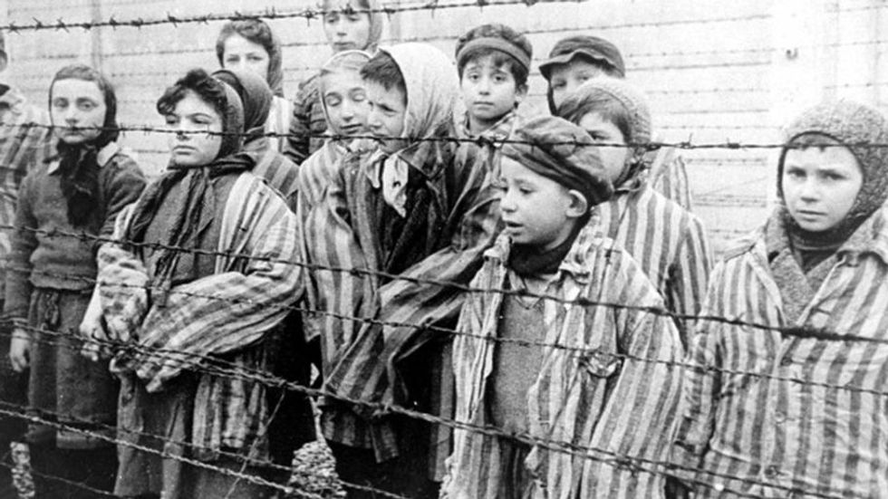 How will generations that didn't experience the Holocaust remember it?