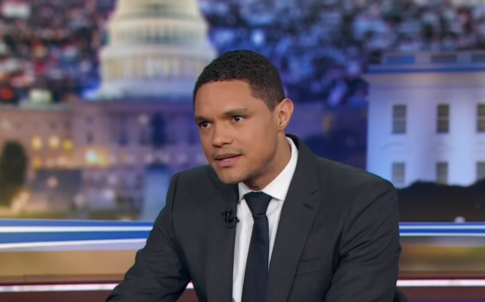 The Daily Show dismantles the lies and bigotry behind Bloomberg's stop-and-frisk apology