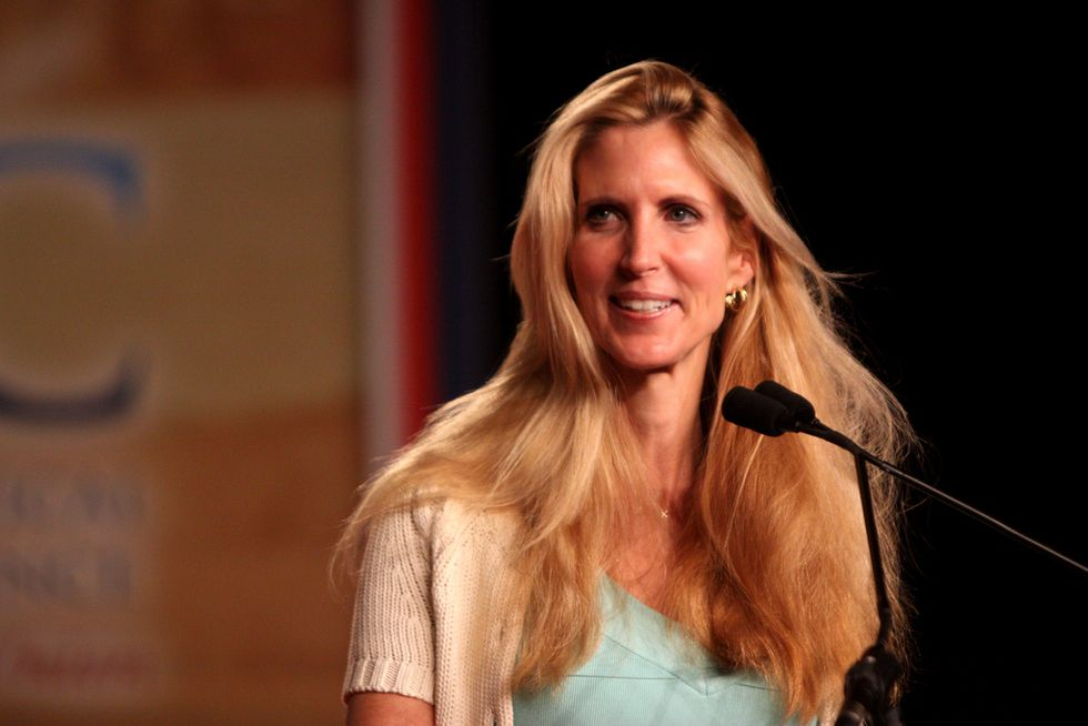'Our president is an idiot': Trump and his ex-superfan Ann Coulter erupt into a petty feud