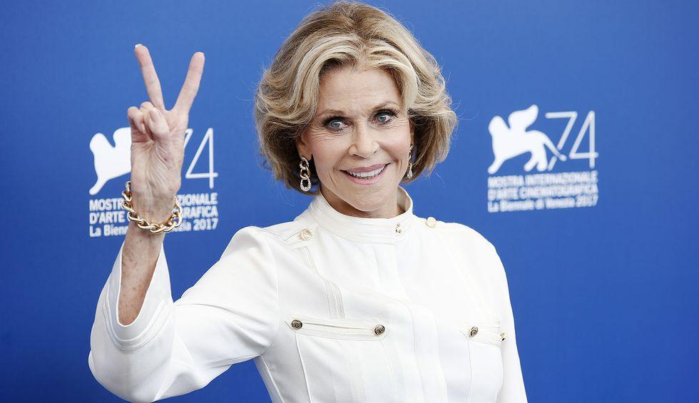 Ohio GOP secretary of state wants Kent State to cancel Jane Fonda's commemoration speech