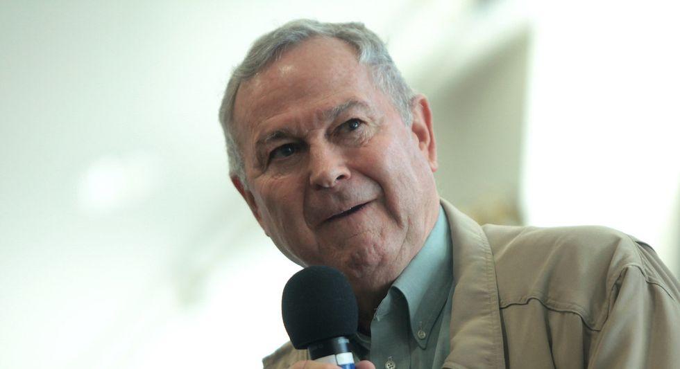 Ex-GOP congressman confirms he offered Julian Assange a pardon to say Russia didn't hack the DNC