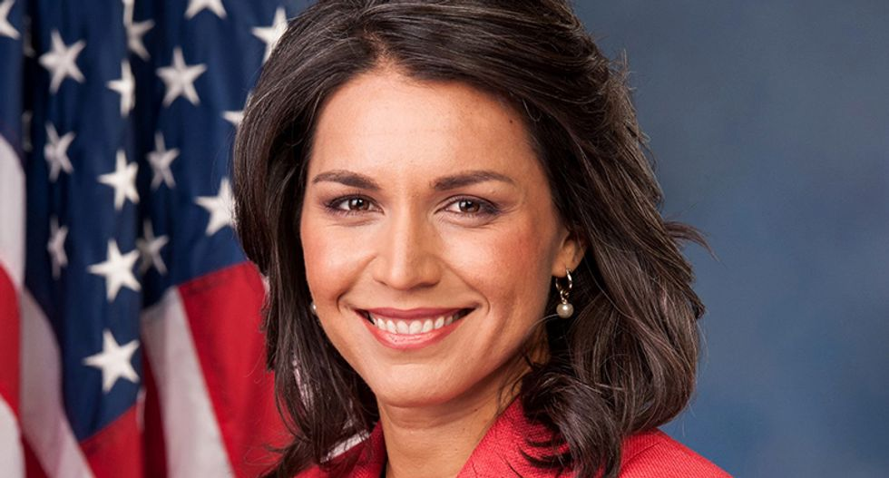 So is Tulsi Gabbard really a 'Russian asset'? How would we know for sure?