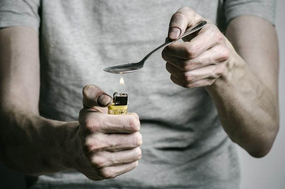 Addiction is not a disease: A neuroscientist argues that it's time to change our minds on the roots of substance abuse