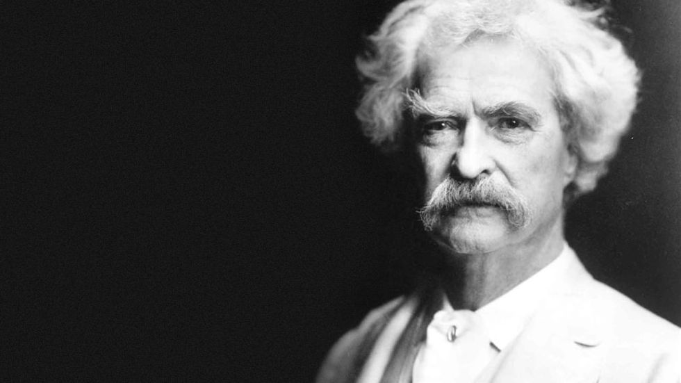 How Mark Twain became Mark Twain: The amazing story of the lectures that made him a superstar