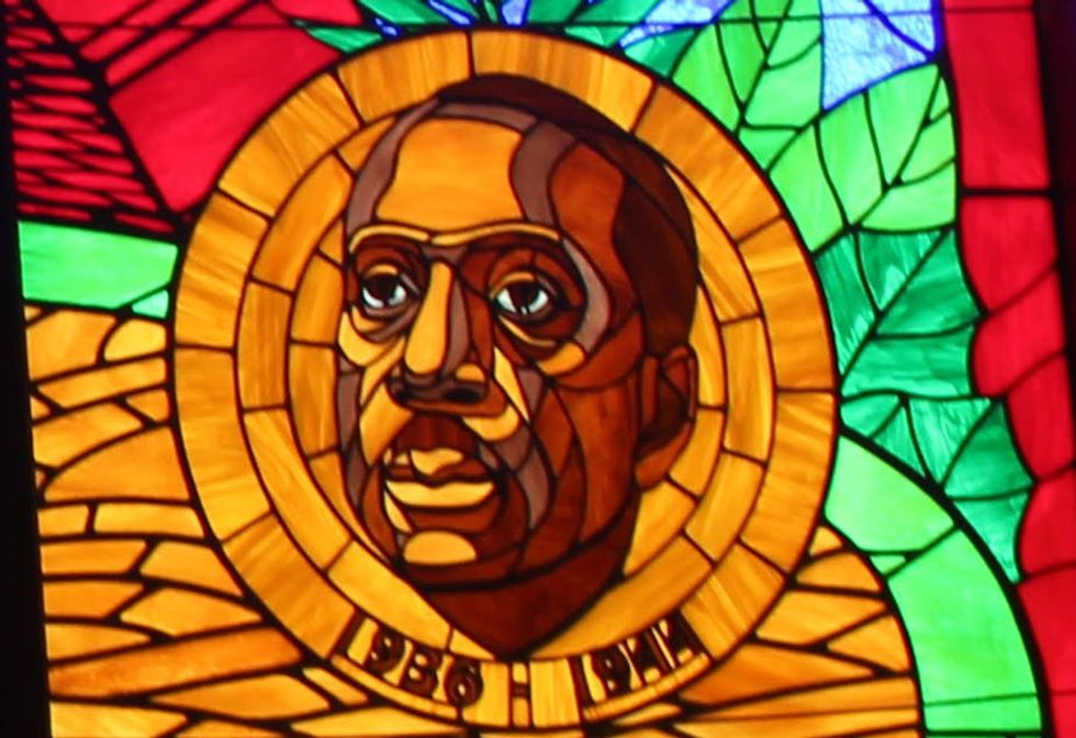 How Howard Thurman met Gandhi and brought nonviolence to the civil rights movement