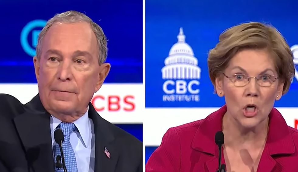 $1,750+ ticket prices for Democratic debate sparks disgust: 'Audience full of rich people'