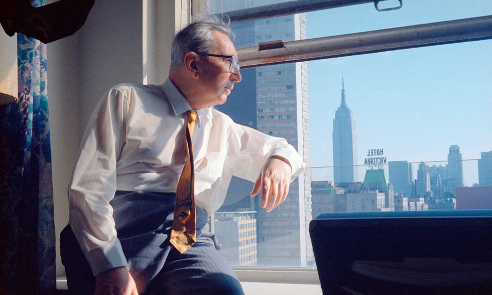 What Viktor Frankl's logotherapy can offer in the Anthropocene