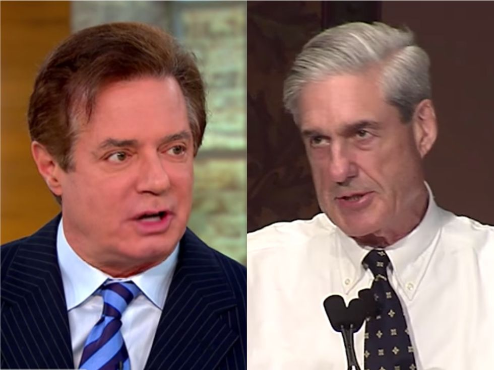 Here's why a new Mueller transcript is so damning for Trump — and gets to 'the heart' of the special counsel's probe