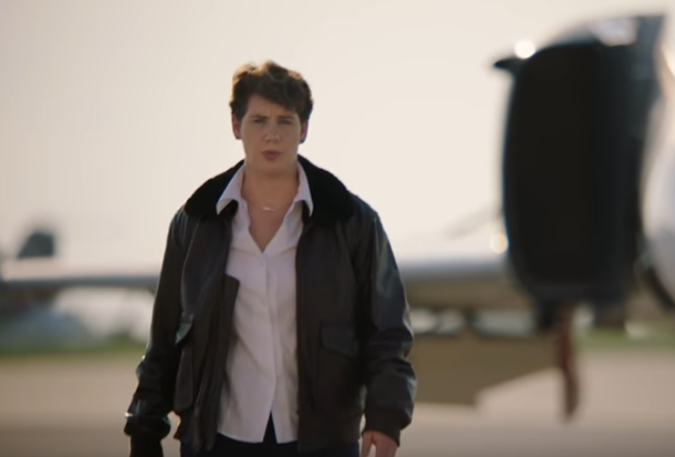 Mitch McConnell's 'substantial' statewide ad buy proves he fears Democratic challenger Amy McGrath — and for good reason: analysis