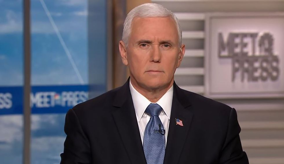White House in chaos as staffers bicker over COVID-19 response and blame Mike Pence's leadership: report