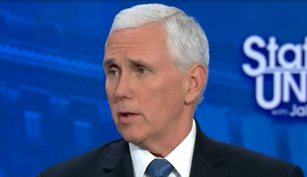 Damning supercut shows Mike Pence to be painfully short on details of 'critical moments of the Trump presidency'