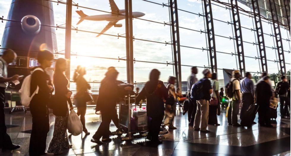 The travel bans that failed