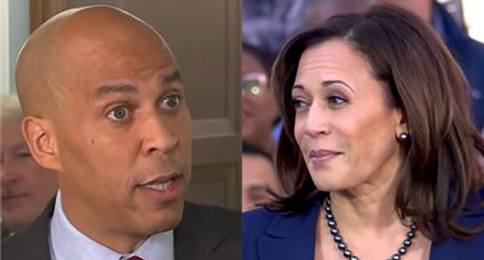 The black people's guide to 2020: University of Baltimore professor explains why he may not vote for the 'two well-qualified black candidates' running for the Democratic nomination